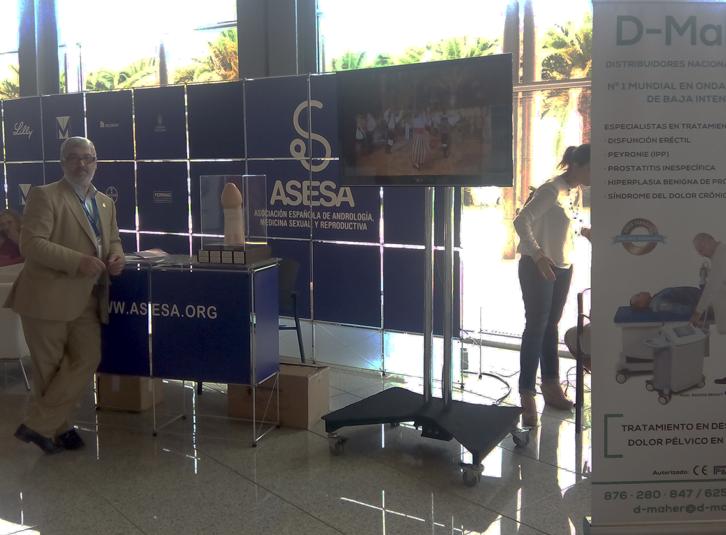 Congreso ASESA
