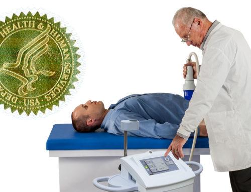 Actualización de la Certificación FDA para los equipos de Ondas de Choque de Medispec